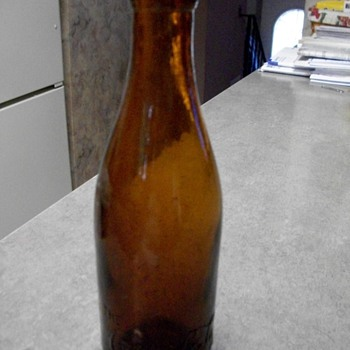Coca-Cola June 7th 1917 trade Mark Dayton, Ohio  - Coca-Cola