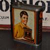 veedol oil can