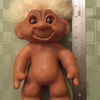 DAM Troll Doll - Dolls