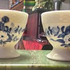 Royal Copenhagen Sake Cups?