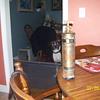 vintage dayton fire extinguisher
