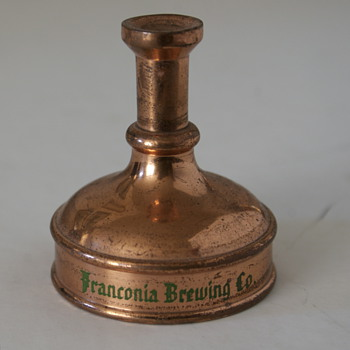 Franconia Beer Opener