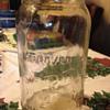 Improved corona jar...Made in canada