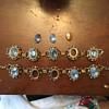 Necklace & Bracelet Vintage Set