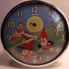 Noddy Alarm Clock
