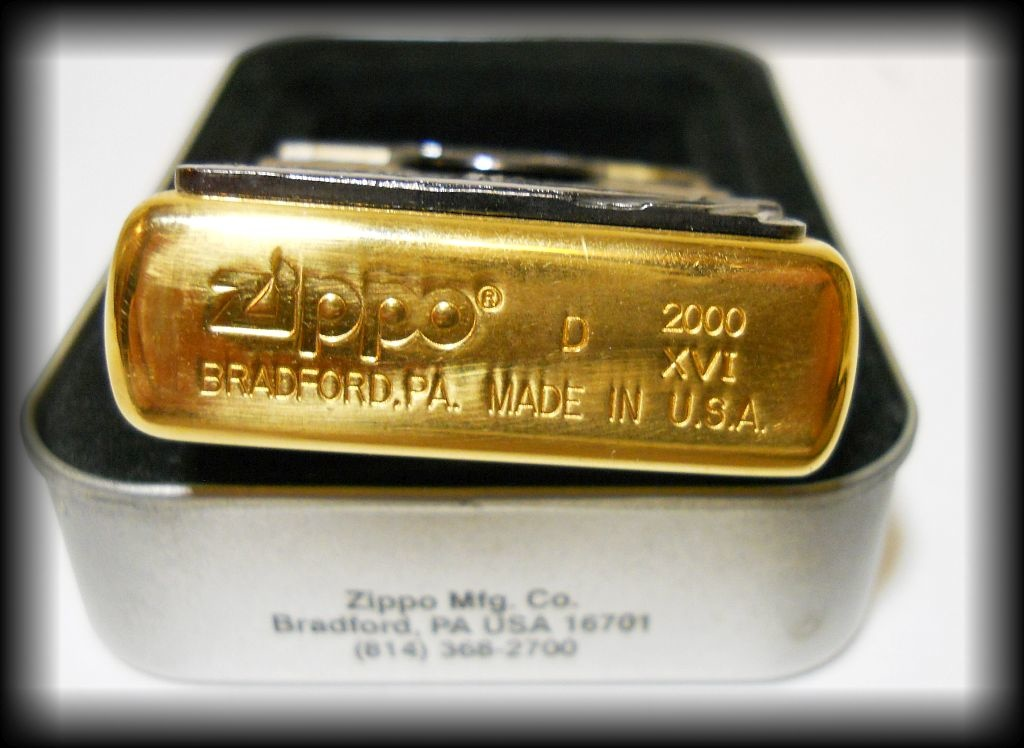Prices lighters old zippo How to