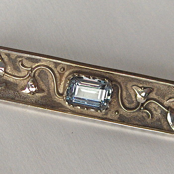Top Notch Sterling Silver Antique & Vintage Pieces - From my collection - Fine Jewelry