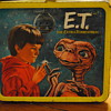 1982 E.T. Lunch Box by Aladdin