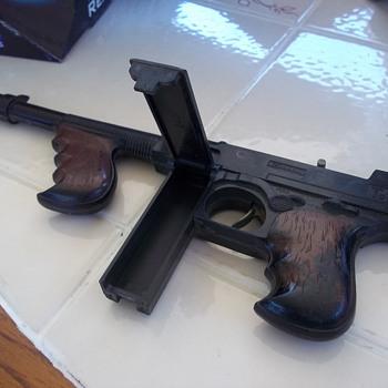 TINY TOM MACHINE GUN - Toys