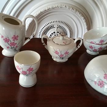 Tea set - Kitchen