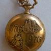 Seeking more info.  Wittnaur-Longines Bicentennial Pocket Watch