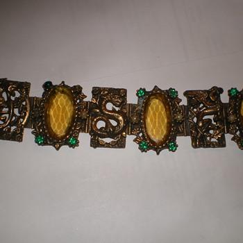 Dragons galore  - Costume Jewelry