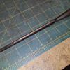 old chisel blade