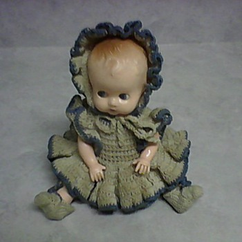 BOOPSIE  TYPE DOLL - Dolls