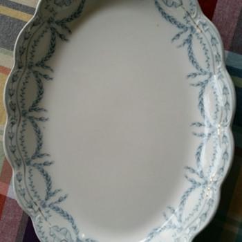 mom's platter