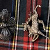 Even More Scottish Brooches