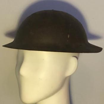 WWI Gordon Highlanders Helmet - Military and Wartime
