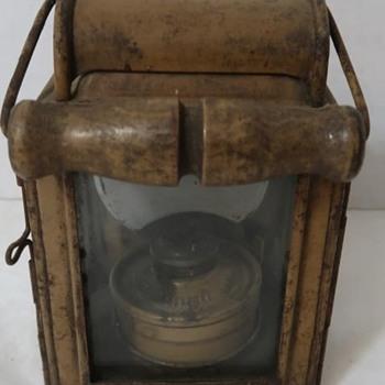 Lantern type - Lamps