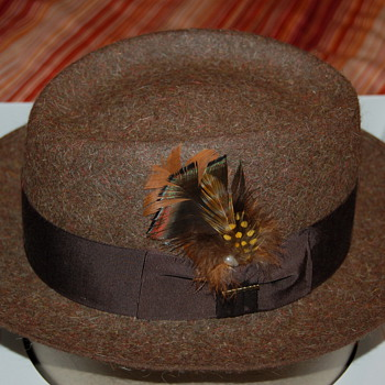 Lady Stetson - Hats