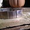 Vintage AIMANTE Pat. 269121 Made in Japan SANTA-FLEX Magnetic Stretch Bracelet