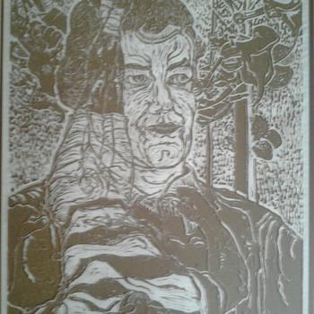print wall art