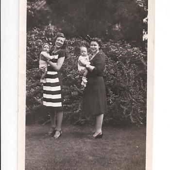Love This 1945 Dr. Seuss Dress - Photographs