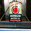 Halvoline 1 quart can