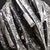 Orthoceras Fossil Specimen - 500 million years old