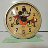 MICKEY MOUSE FRENCH BAYARD CLOCK