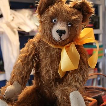 Teddy Bear - Dolls