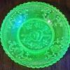 Vaseline cup plate