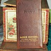 1930 Scheduler, McEwen Brothers Oil Well Supplies