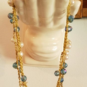 sharing some hodge podge photos of my stuff! - Costume Jewelry