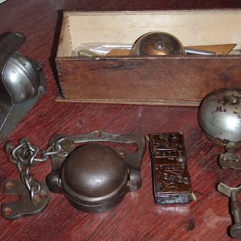 Burglar alarms - Tools and Hardware