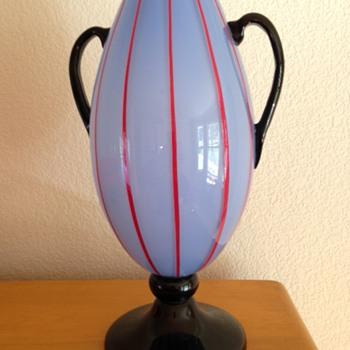 Loetz - Ausfuhrung 157 - Art Glass