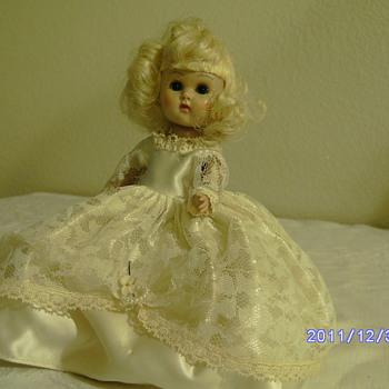 Ginny Bride - Dolls