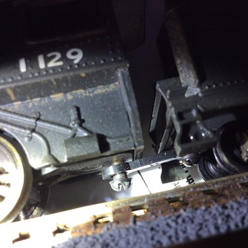 Questions...help - Model Trains
