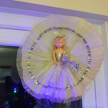 Christmas Fairy - Christmas