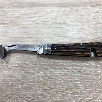 Pocket Knife - Tools and Hardware