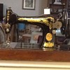 Singer Hand Crank Sewing Machine