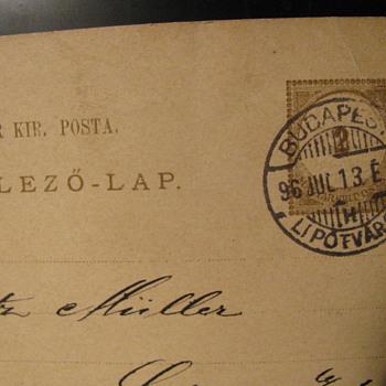 Lord es Tarsa Postcard - Postcards