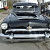 1953 Monarch