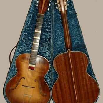 Guitar - Guitars