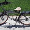 Unknown vintage Bike