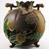 Moriage flower vase