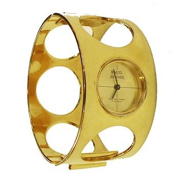 Marcel Boucher Watch