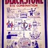 Blackstone Magician - Blackstone Big Combination (One Sheet)