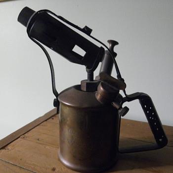 kerosene blow torch  - Tools and Hardware