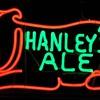 Hanley's Bulldog
