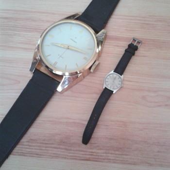 J.C. Penney Towncraft wrist watch-Part Deux! - Wristwatches